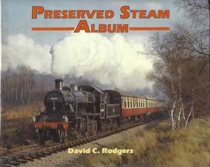 Preserved Steam Album