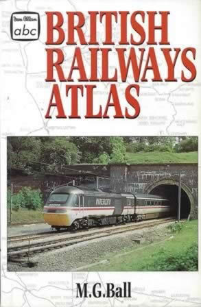 British Railways Atlas