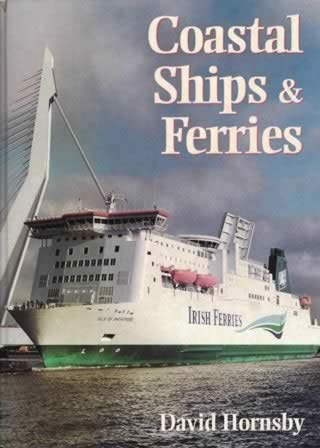 Coastal Ships And Ferries