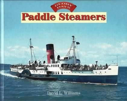 Glory Days: Paddle Steamers