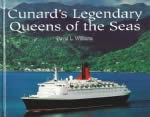 Cunard's Legendary Queens Of The Seas
