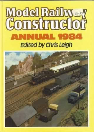 The Model Railway Constructor Annual 1984