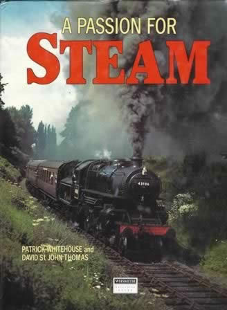 A Passion For Steam