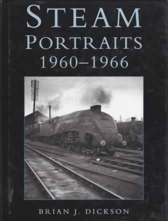 Steam Portraits 1960-1966