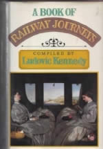 A Book Of Railway Journeys
