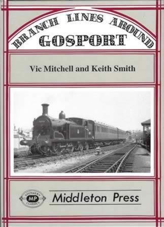 Branch Lines Around Gosport