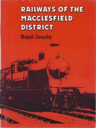 Railways Of The Macclesfield District