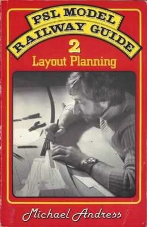 PSL Model Railway Guide: 2 - Layout Planning