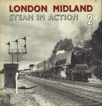 London Midland Steam In Action 2