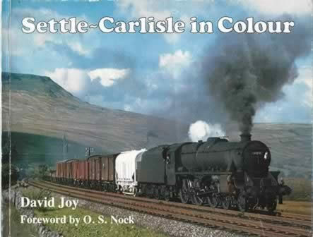 Settle-Carlisle In Colour