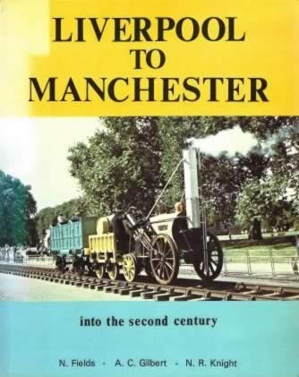 Liverpool To Manchester Into The Second Century