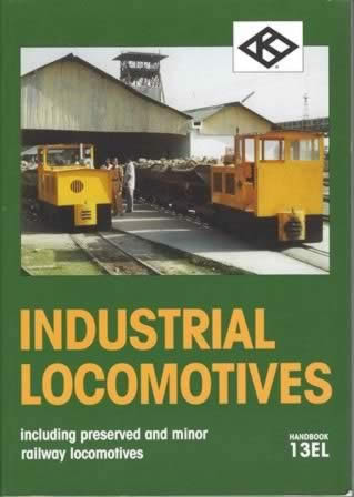 Industrial Locomotives 13EL