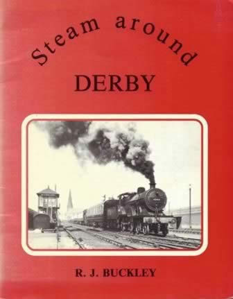 Steam Around Derby