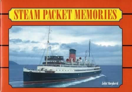 Steam Packet Memories