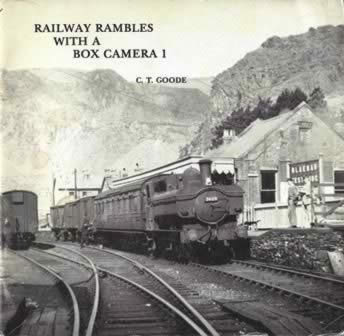 Railway Rambles With A Box Camera 1