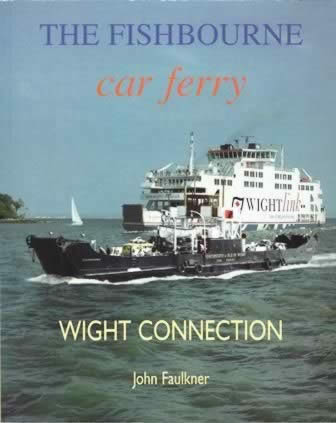 The Fishbourne Car Ferry Wight Connection