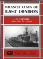 Branch Lines Of East London