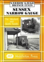 Narrow Gauge Branch Lines - Sussex Narrow Gauge
