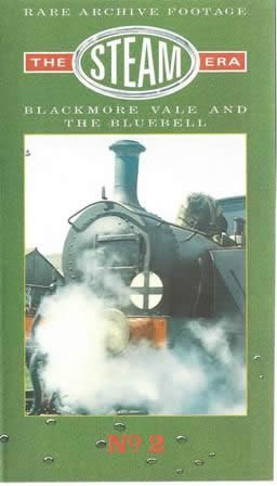 The Steam Era Blackmore Vale & the Bluebell