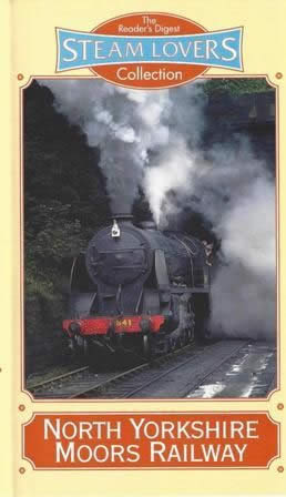 Steam Lovers Collection: North Yorkshire Moors Railway