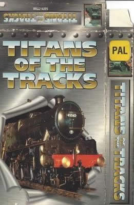 Titans Of The Tracks