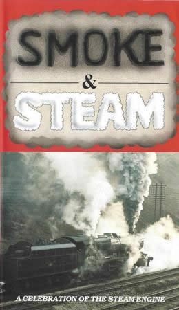 Smoke & Steam - Steam Engines at Work in the 1980's