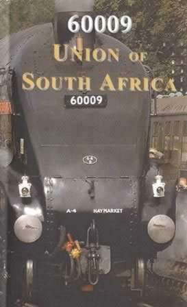 Union of South Africa 60009