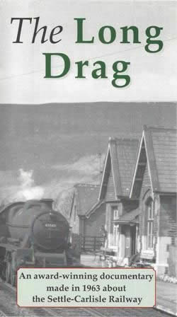 The Long Drag (Settle-Carlisle)