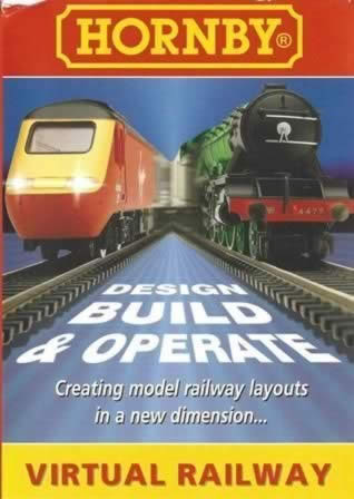 Hornby Design, Build-Operate (Creating Model Railway Layouts)