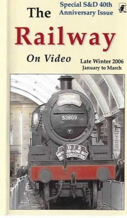 Railway on Video -Winter 2006