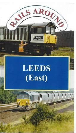 Rails Around - Leeds (East)