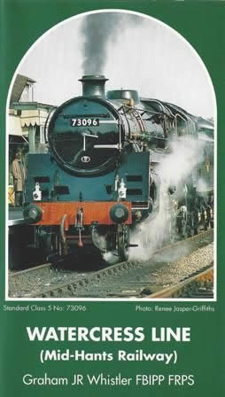 Graham Whistler Productions - Watercress Line