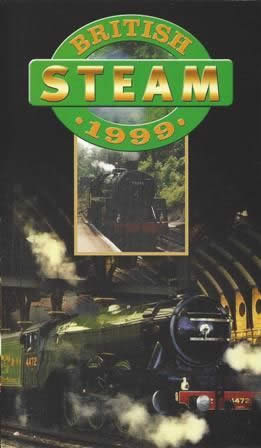 DD Video - British Steam 1999