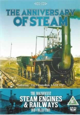 The Anniversary Of Steam