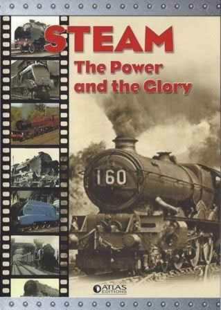 Steam. The Power-The Glory