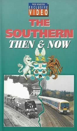 The Southern Then & Now. WH Smith Video