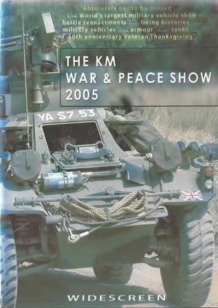 The KM War-Peace Show 2005