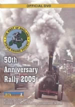 50th Anniversary Rally 2005