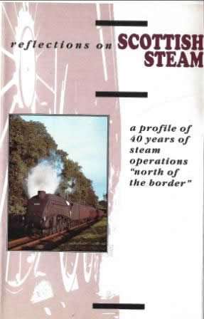Reflections On Scottish Steam
