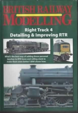British Railway Modelling - Right Track Part 4