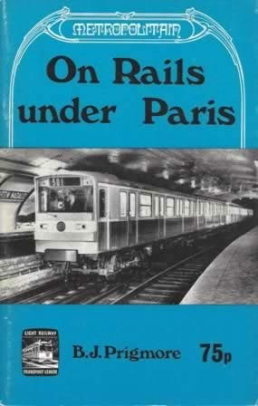 On Rails Under Paris