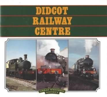 The Didcot Railway Centre