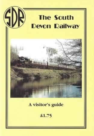 The South Devon Railway: A Visitor's Guide