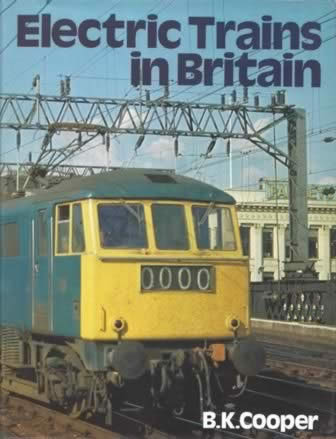 Electric Trains In Britain