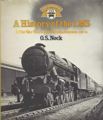 A History Of The LMS No 3. 1939-48