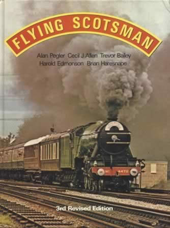 Flying Scotsman - 3rd Revised Edition