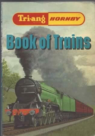Tri-ang Hornby Book Of Trains (P/B)