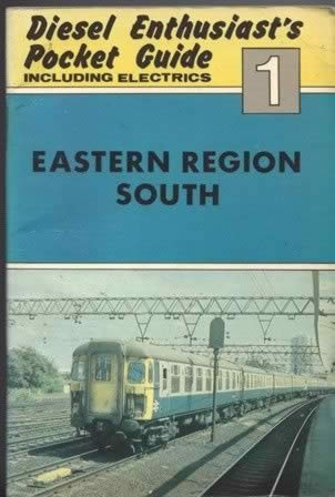 Diesel Enthusiast's Pocket Guide No 1 (Eastern)