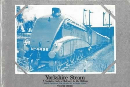 Yorkshire Steam Vol 3
