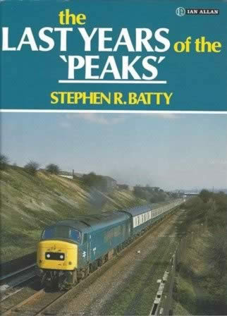 The Last Years Of The 'Peaks'